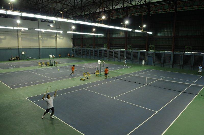 Celebrity Sports Plaza - Quezon City District 3 - 25 tips